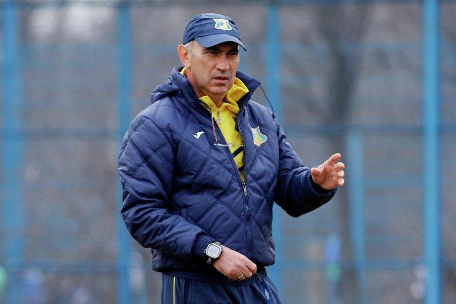 Курбан Бердыев не внесён в заявку «Ростова» на Лигу чемпионов