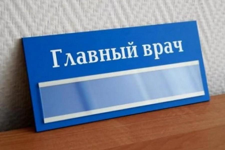 В июле жители Мурманской области смогут попасть на прием к главврачам