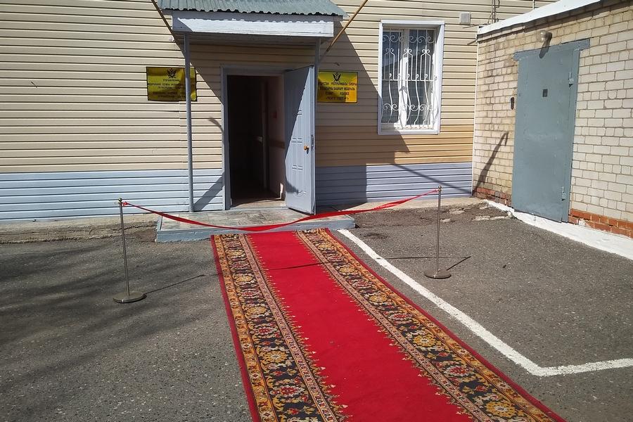 ВКазани открылся исправительный центр на200 человек