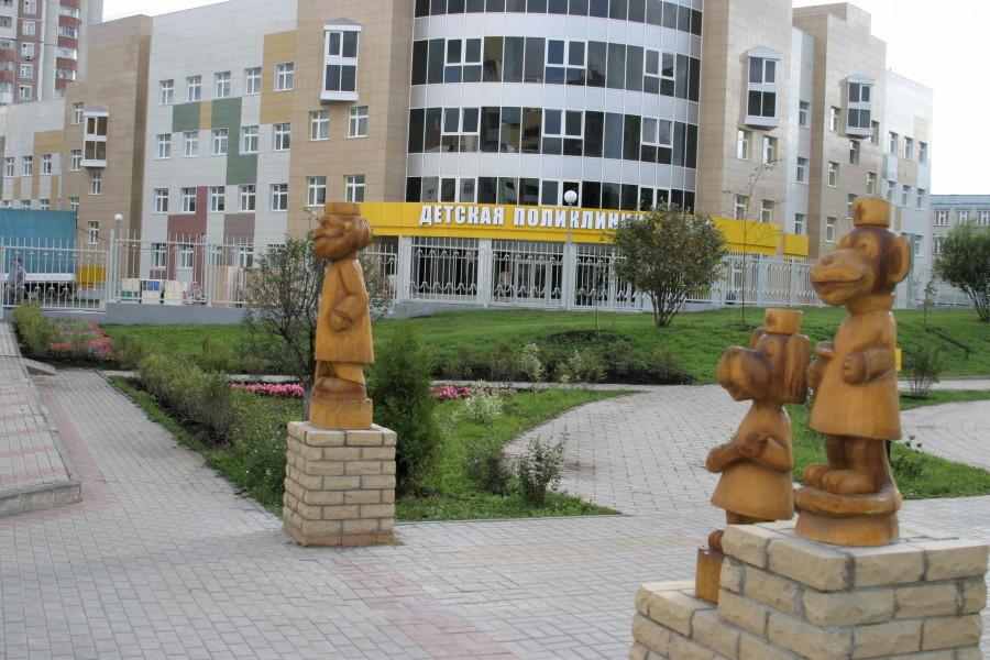 Больница 3 им скворцова-степанова