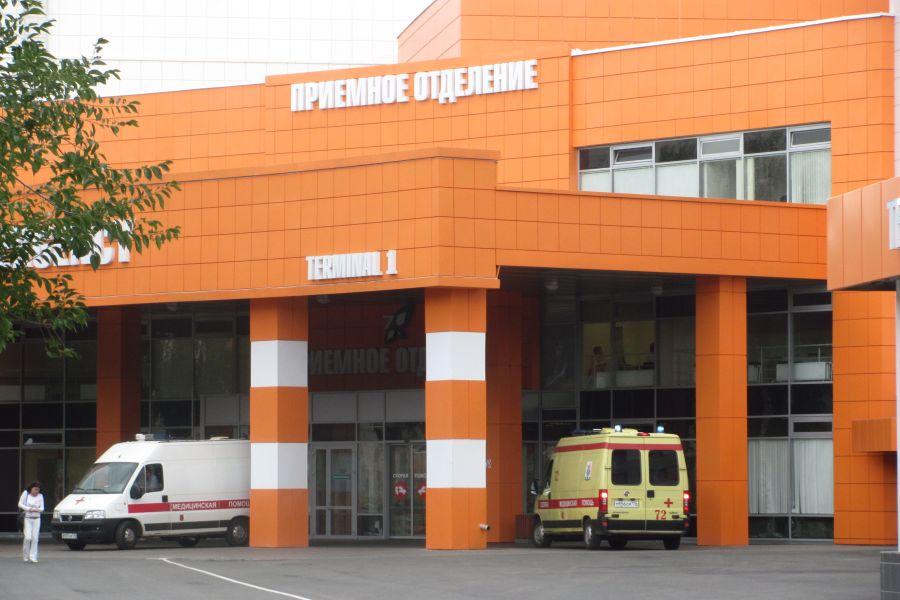 Детская больница на рылеева платные услуги