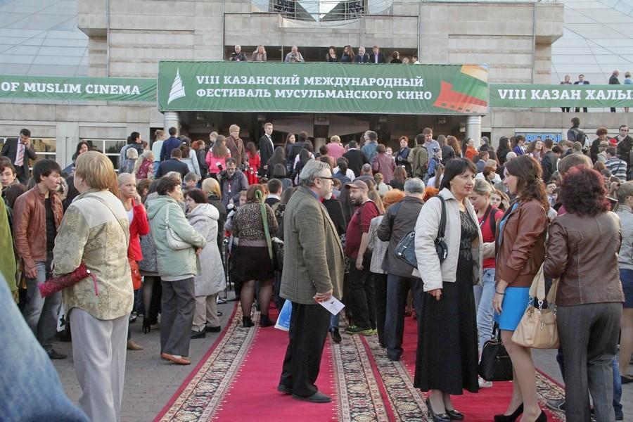 Кино, видео и ТВ: Казанский международный мусульманский кинофестиваль