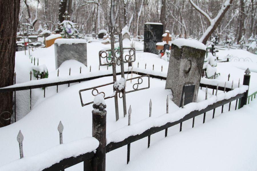 Юдинское кладбище казань памятники шекспиру читать