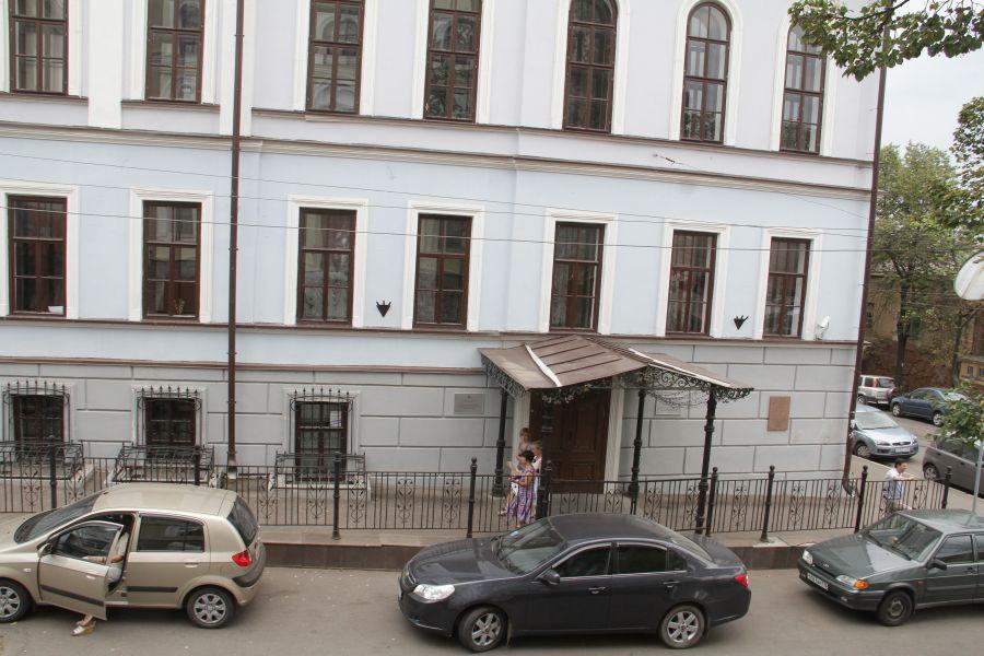 Профессиональный лицей №123, Казань Отзывы