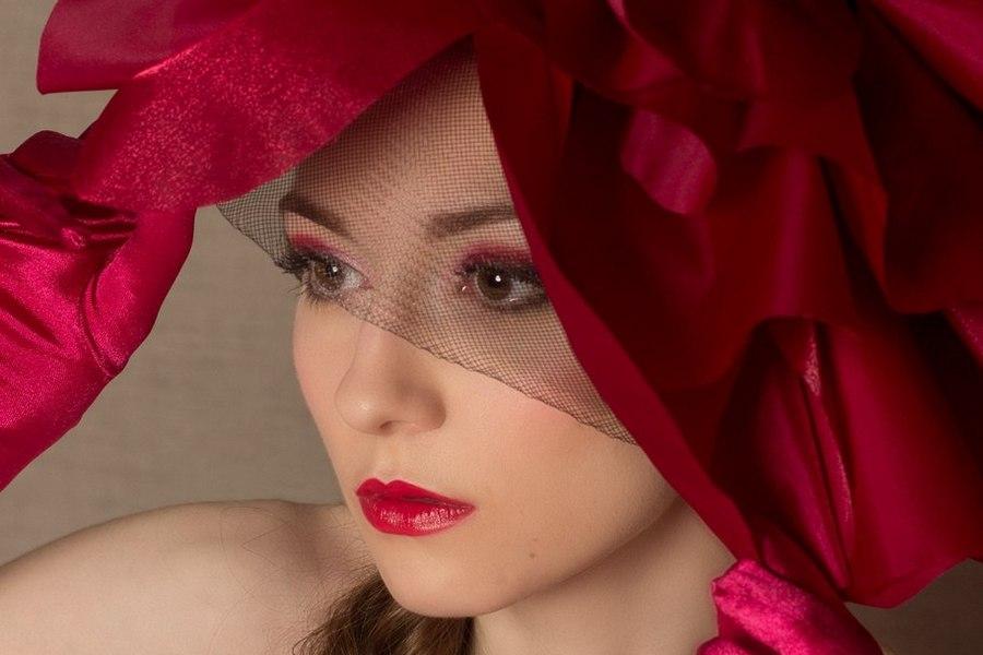 Наконкурсе «Самое красивое лицо мира» Российскую Федерацию представляет девушка изТатарстана