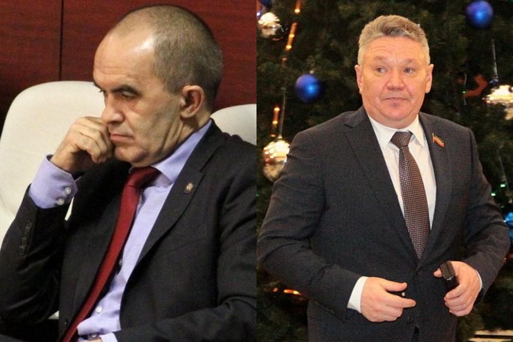 Министра образования Татарстана сменил напосту выходец измэрии Казани