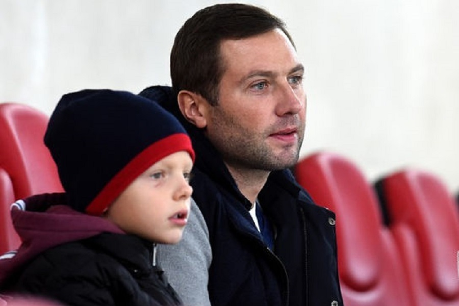 Алексей Морозов отказал «АкБарсу»