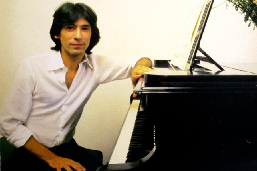 Пианисты гомосексуалисты