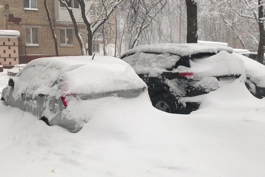 Договора подряда на уборку снега