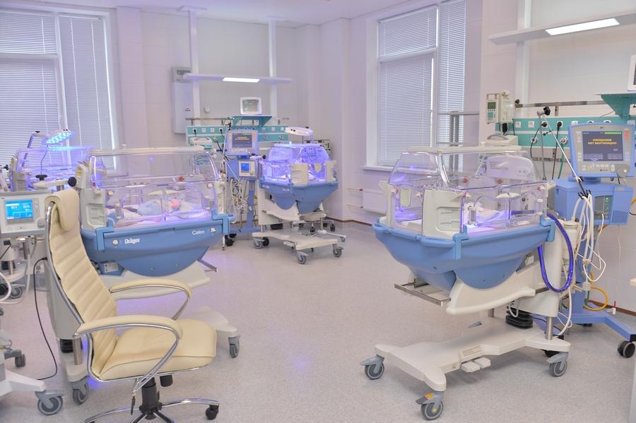 ВКазани усанитарки перинатального центра выявили туберкулез