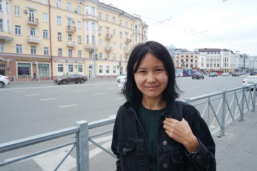 Девушку снять в Казани