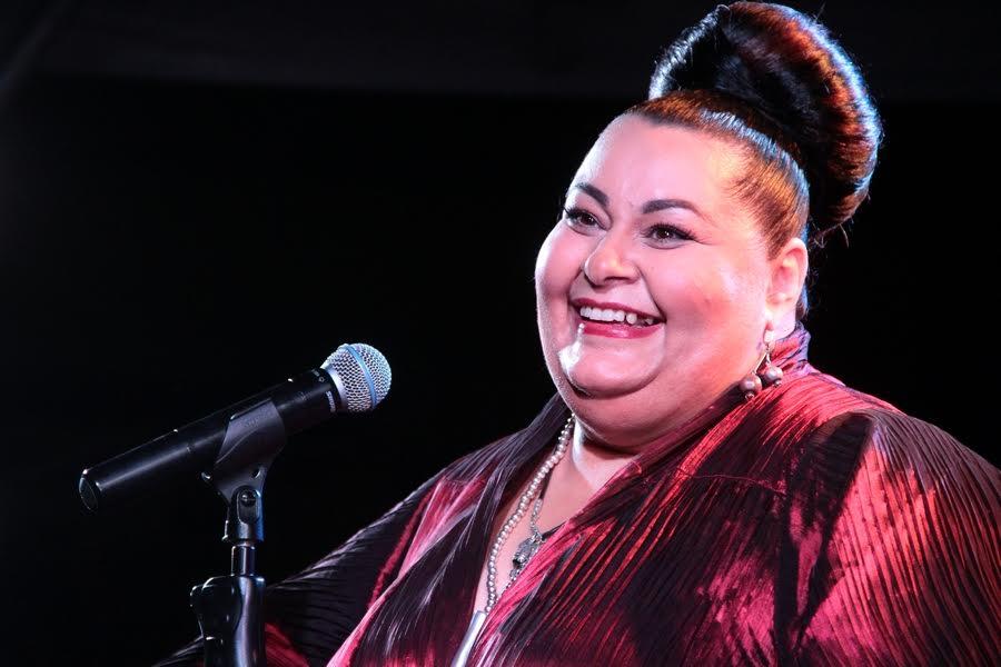 ВКазани выступит джазовая эстрадная певица Мариам Мирабова