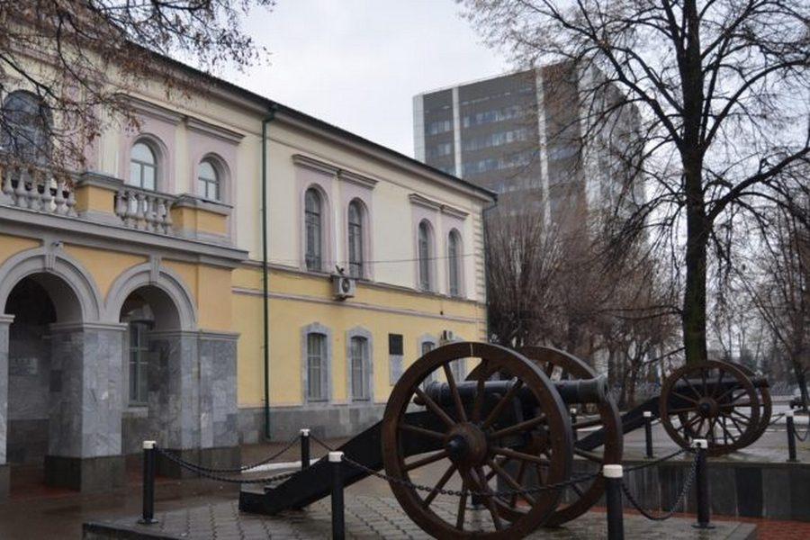 МЧС опровергло информацию оЧП напороховом